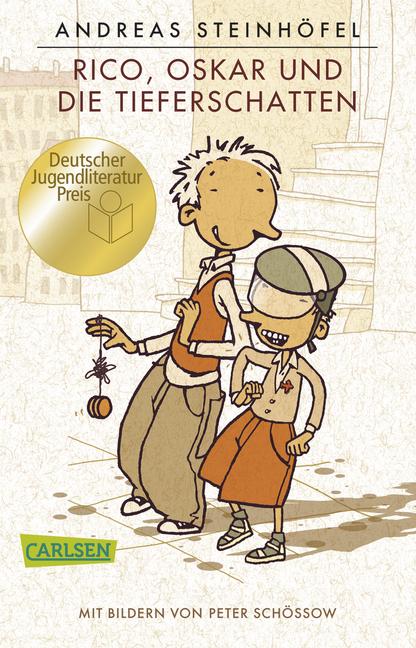 Spannendes Kinderbuch für den Urlaub in Berlin