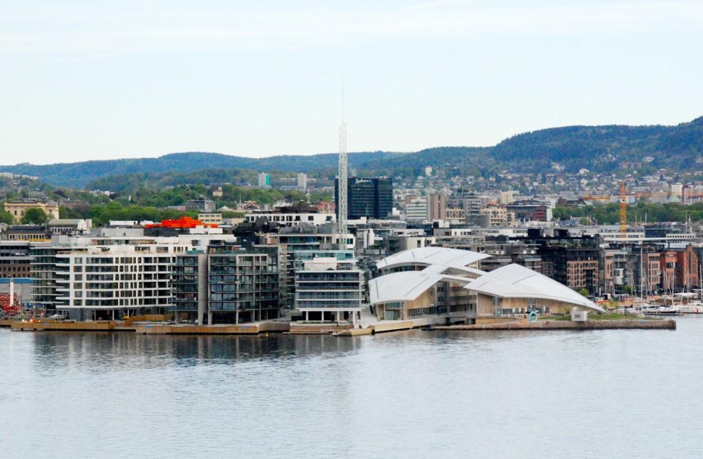 Norwegen Reisetipps Oslofjord