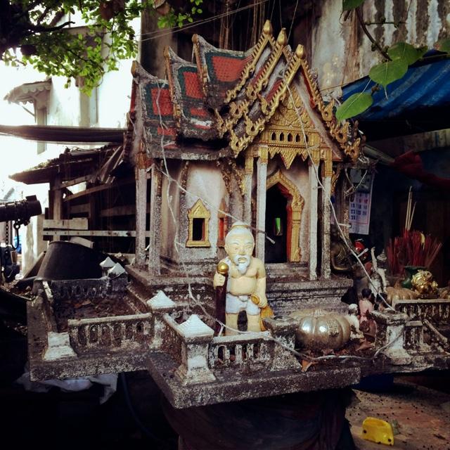 Bangkok Altar